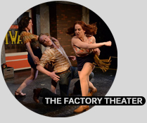 The Factory Theater